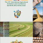 Agritech 2015 brochure