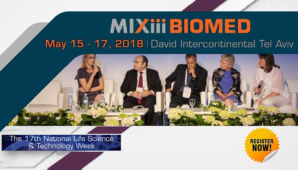 MIXiii-Biomed 2018
