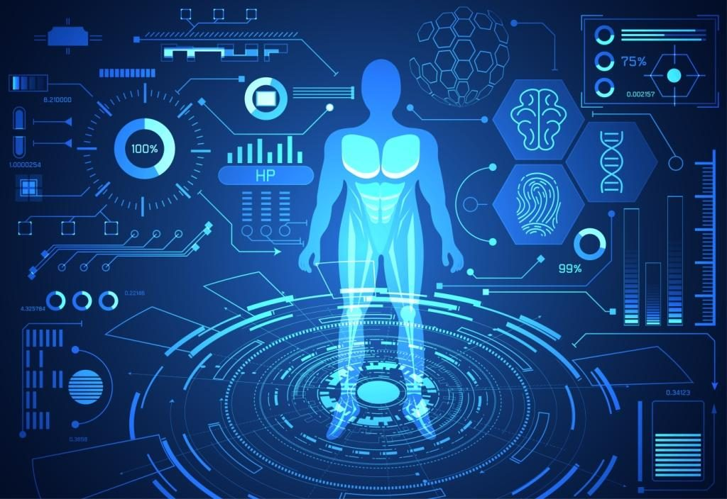 Biomed-2019-digital health solution