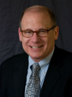 Prof. Joel V. Brill, MD, FACP