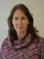 Naomi Gefen<br>(Track Chair)