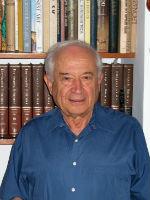 Prof. Raphael Mechoulam, PhD