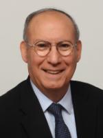 Prof. Simon Benita, PhD<br>(Track Co-chair)