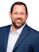 Yair Schindel, MD<br>(Track Co-chair)