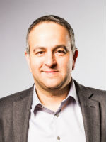 Yaron Galitzky