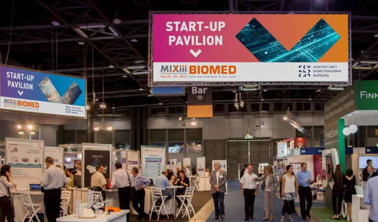 Israel's Life Sciences Industry Is Dominated by Small Scale Startups