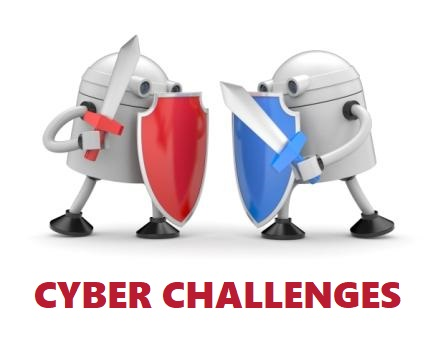 Cyber Challenges 2018