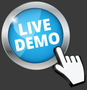 Cyber Security Live Demo