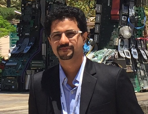 Bhavin Bhansali