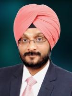 Col . Inderjit Singh