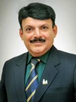 Dr. G. Sreekumar Menon