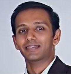 Vishwas Lakkundi, PhD, SMIEE