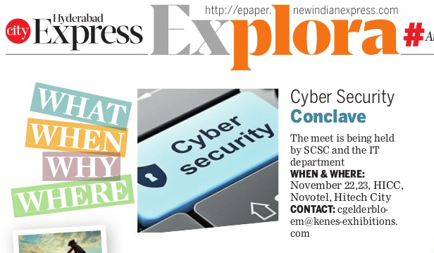 hyderabad_express_explora_cyber_security_conclave