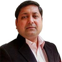 Mr. Pankaj Diwan - Member