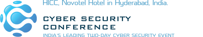Cyber Security Conference Mobile Logo
