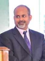 Prof. Sandeep K. Shukla