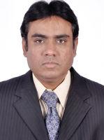 G. B. Shaikh