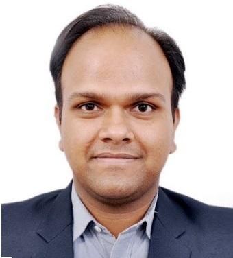 Mr. Rahul Sharma - Member