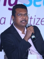 Mr. Venkata Satish Guttala