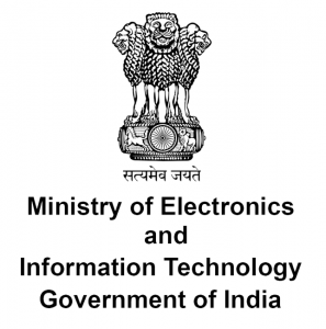 MEITY ( Ministry of Electronics & Information Technology )