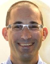 Dr. Adi Barzel, PhD