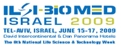 ILSI BioMed 2009 logo