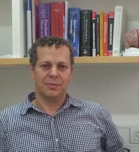 Prof. Abraham Zangen