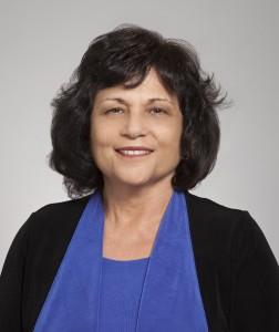 Aya Jakobovits, Ph.D