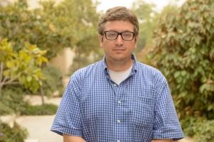 Dr. Liran Shlush