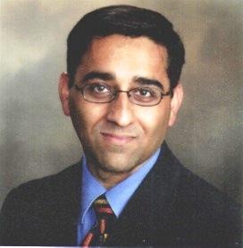 Manish Kohli, MD