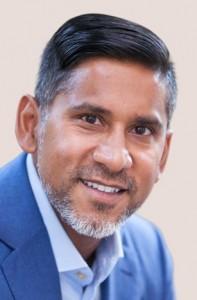 Sanjeev Dutta, MD, MBA