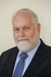 Dr. Yair Birnbaum