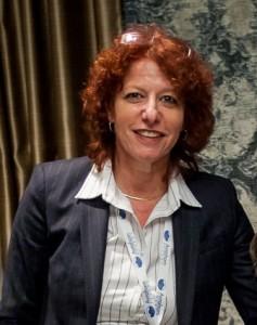 Dr. Yona Geffen