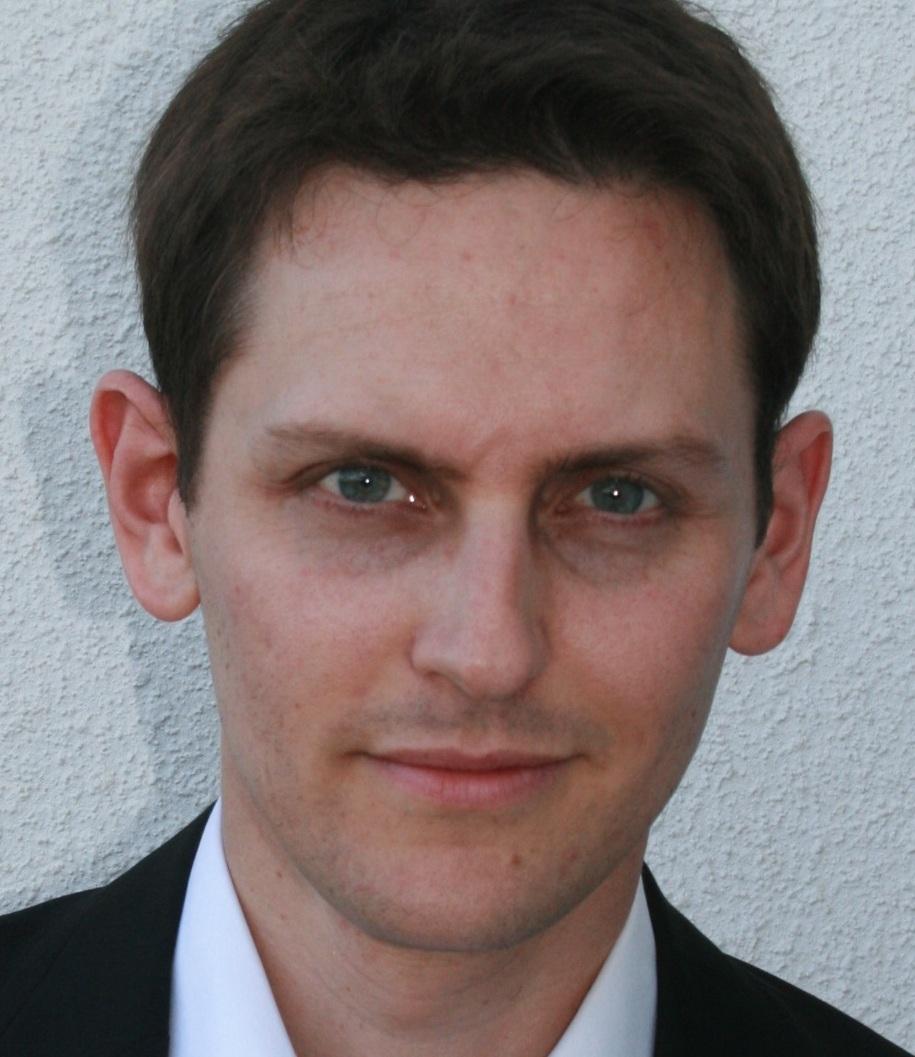 Dr. Eran Eden, PhD