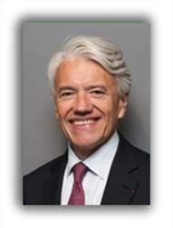 Francois Maisonrouge