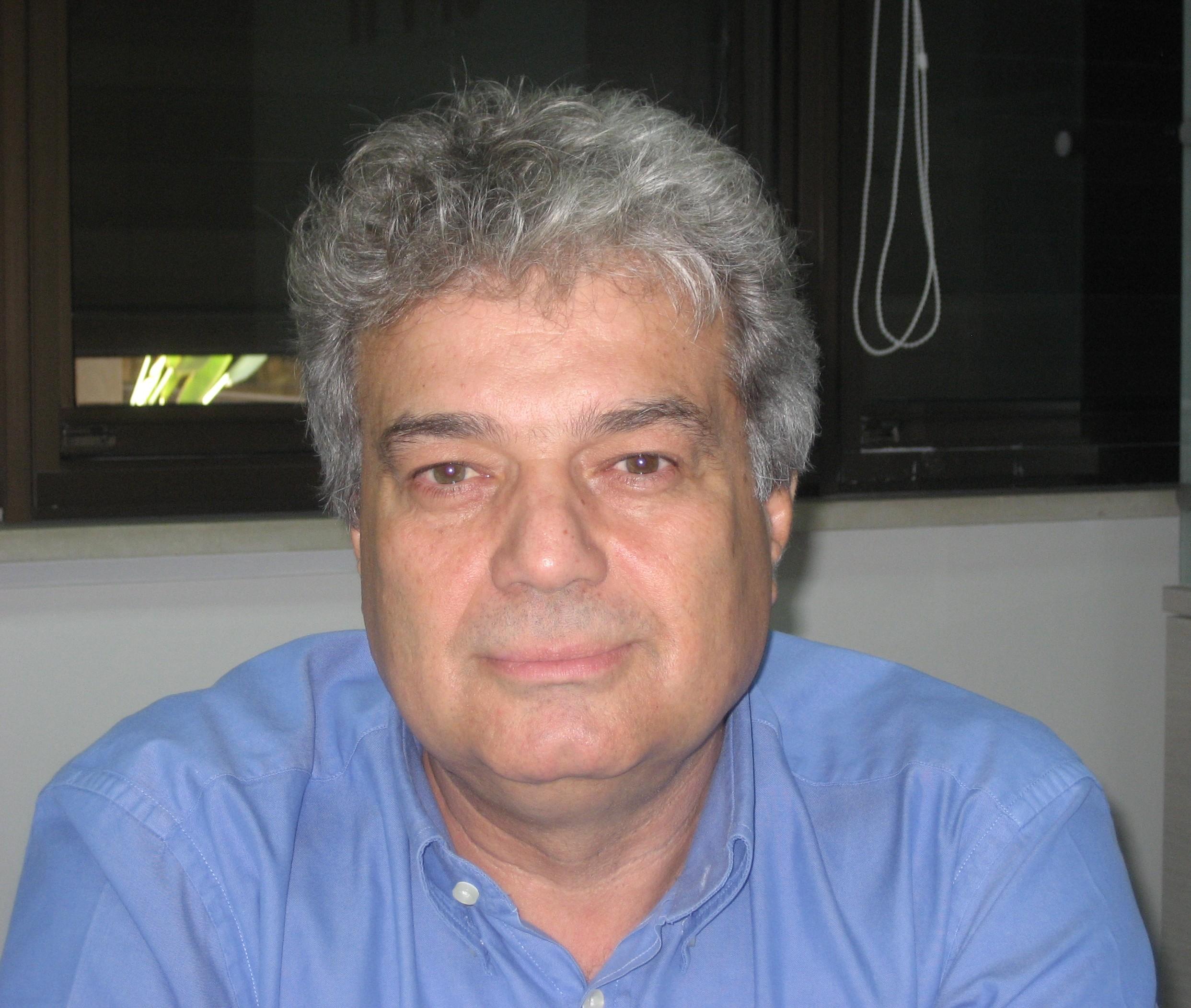 Dr. Gabi Zeilig