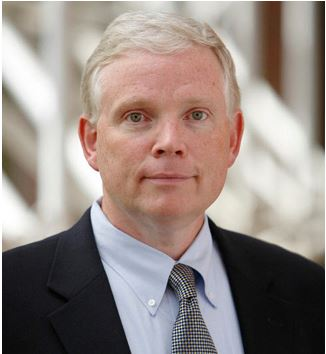 Patrick F. Terry