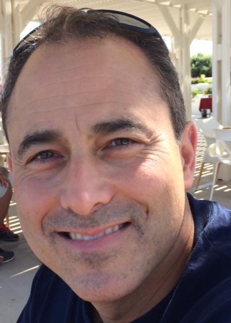 Dr. Anthony (Tony) Muslin