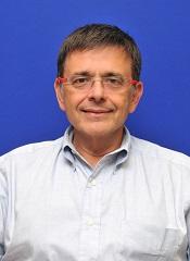 Prof. Zamir Halpern