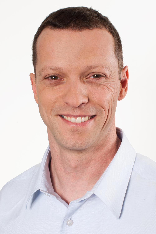Dr. Ehud Cohen