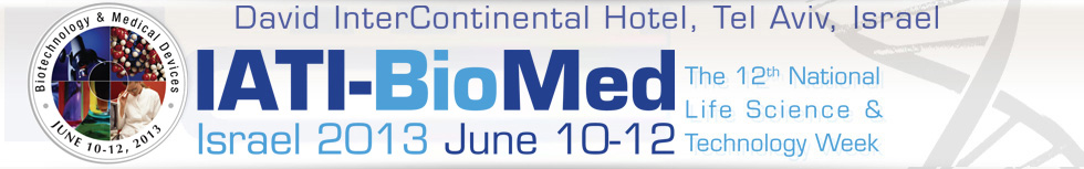 Biomed 2013 conference program and speakers