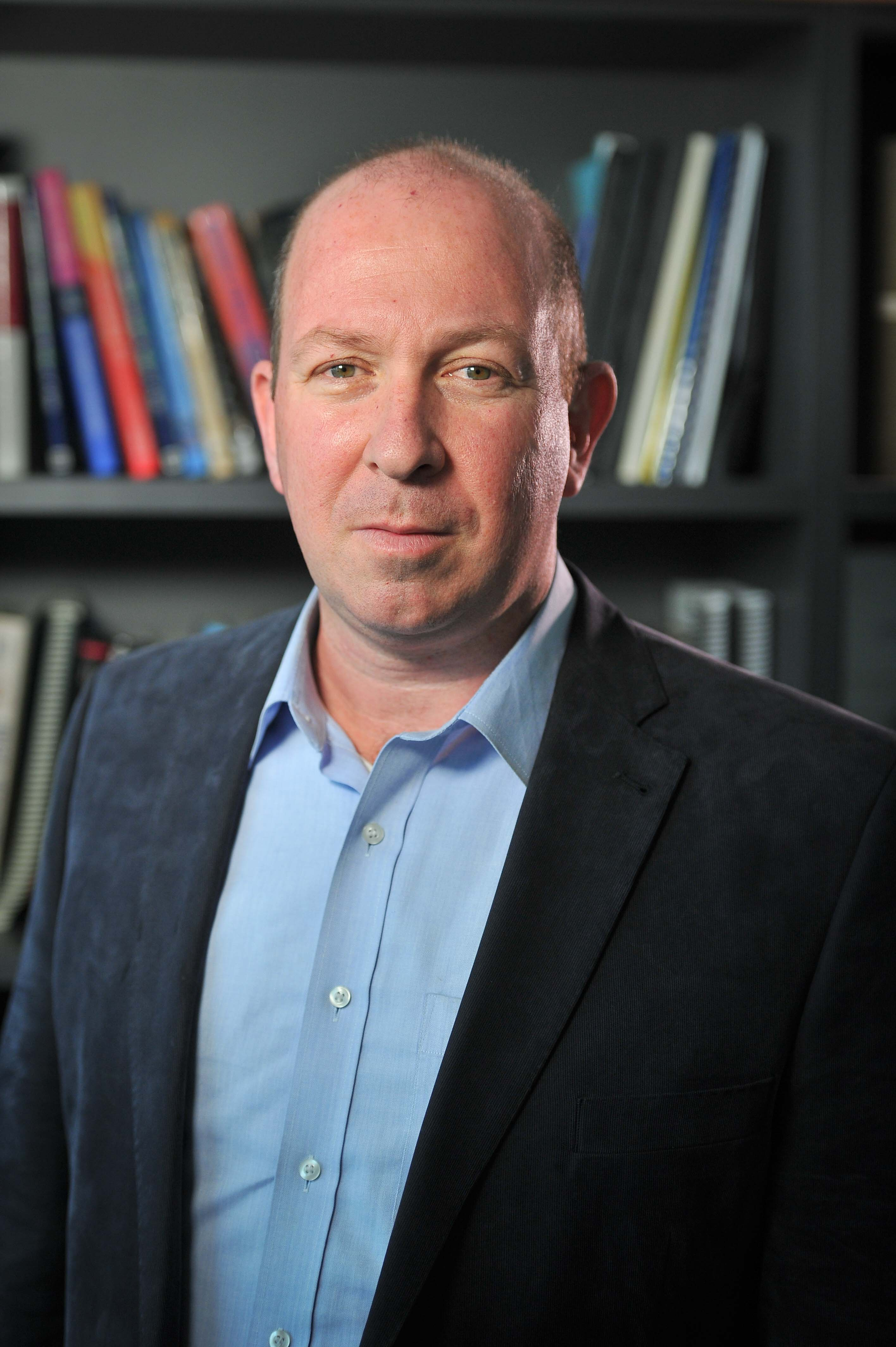 Prof. Alon Wolf, PhD