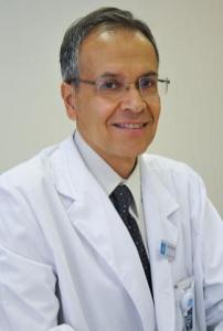 Prof. Benjamin Reubinoff, MD, PhD