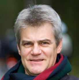 Prof. Dario Liebermann, PhD
