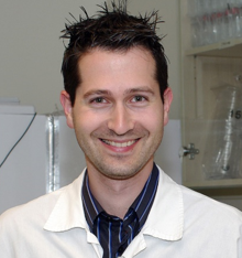Prof. Gal Markel, MD, PhD