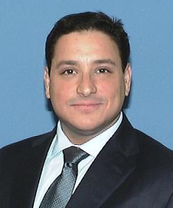 Dr. Gil Bar-Nahum, PhD