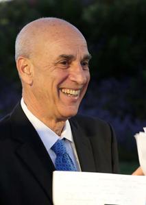 Prof. Shlomo Noy, MD