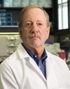 Prof. Steven N. Austad, PhD