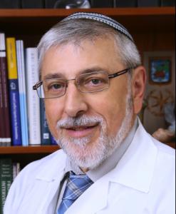 Prof. Tzvi Dwolatzky, MD, MBBCh