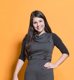 Dr. Maja Rudinac, PhD
